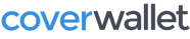Coverwallet logo.