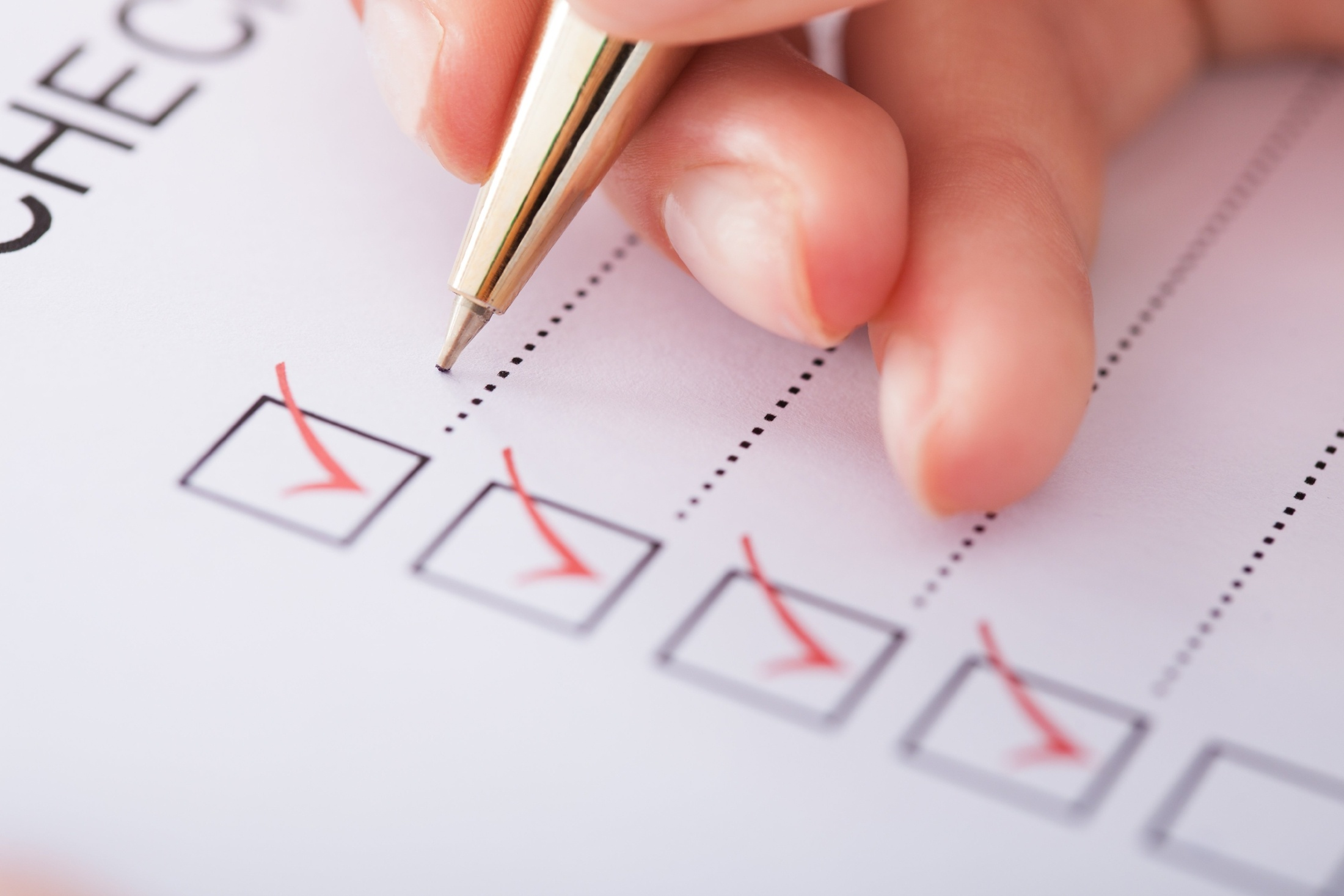 The Rental Maintenance Checklist Every Property Manager Needs